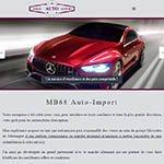 mb68 Auto-import